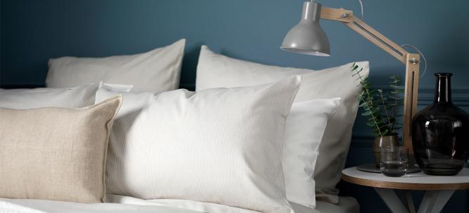 Спално бельо