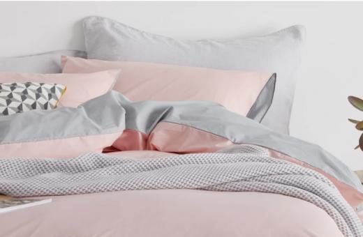 Нови цветове еднолицеви и двулицеви спални комплекти