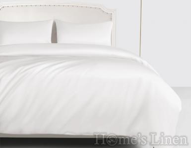 """Луксозен спален комплект 100% естествена коприна, """"Royal Silk"""" Collection, светло екрю"""