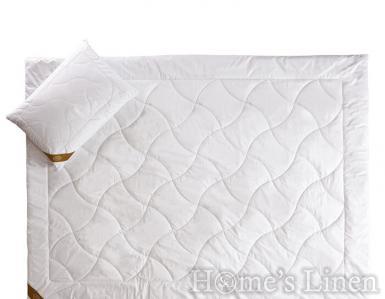 "Oлекотена завивка с камилска вълна ""Camella Gold"", White Boutique"