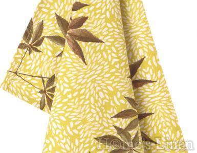 """Кухненска кърпа 100% памук """"Babette"""" yellow"""