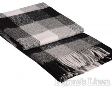 "Одеяло с вълна ""Палермо"" сиво"