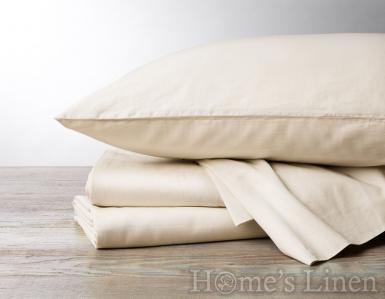Луксозна калъфка за възглавница памучен сатен, 100% памук 300 нишки Premium Collection - различни цветове