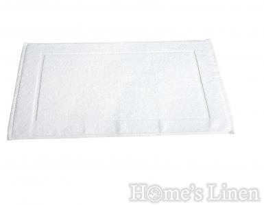 Хотелско килимче за баня 100% памук 720гр.