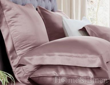 """Калъфка за възглавница от 100% естествена коприна от копринени буби """"Royal Silk"""" Oxford Style"""