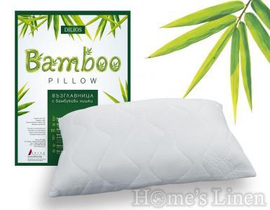 """Релаксираща възглавница """"Бамбук"""""""