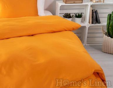 Плик за завивка 100% памук дюс портокал