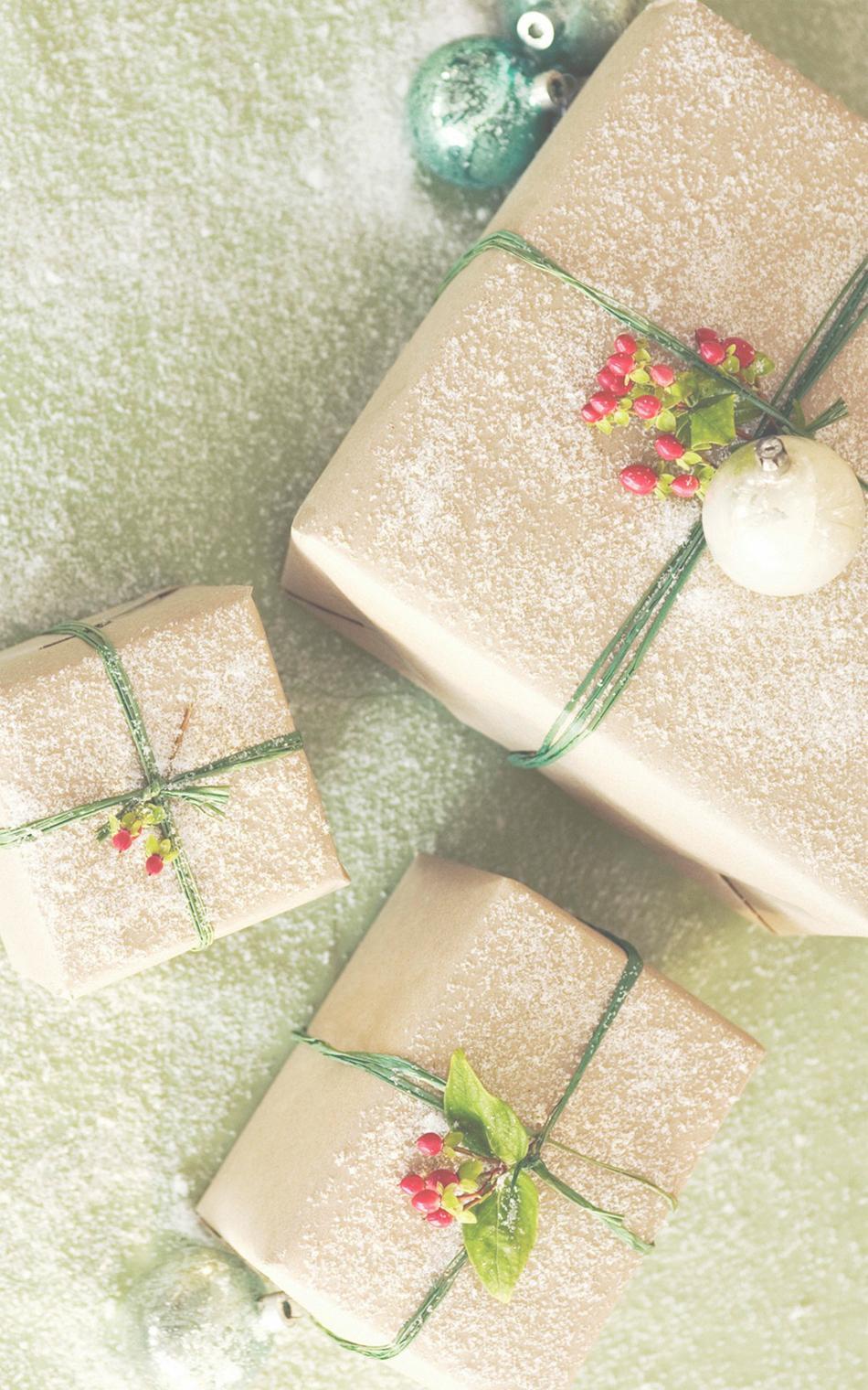 Идеи за Коледни подаръци!